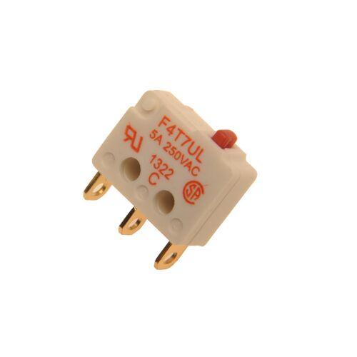 Saia Mikroschalter F4T7-UL, St&#246 &#223 el