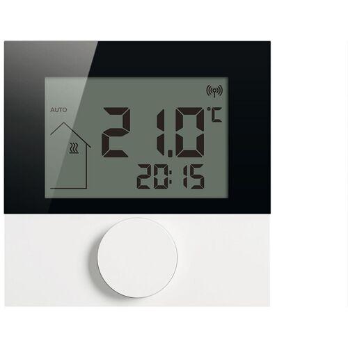 Kein Hersteller Funk-Raumbediengerät LCD für Fußbodenheizungssteuerung Alpha 2