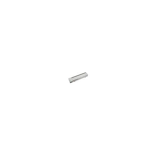 Kein Hersteller Fußbodenheizungssteuerung Alpha 2, 12 Zonen, kompatibel mit mediola