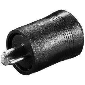 103868 Lautsprecher-Stecker mit Lötanschluss