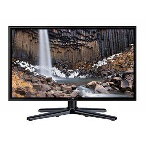 """104117 Reflexion 4-in-1-LED-TV LEDW24, 60 cm (23,6""""), DVB-S/S2/C/T/T2, H.265/HEVC, 1080p, 12-V-Anschluss"""