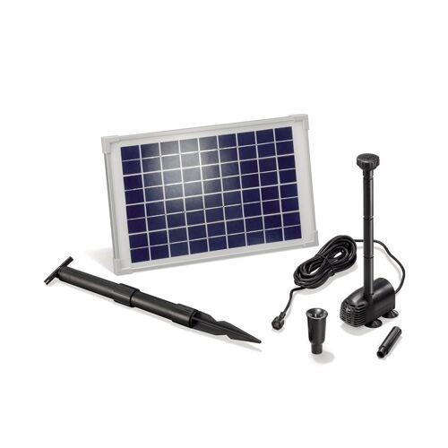esotec Water Splash 10/610 Solar-Teichpumpensystem