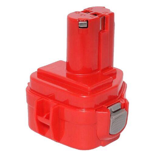 SILA Werkzeugakku für Makita 12,0 V, 2000 mAh