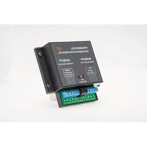 ELV Komplettbausatz LED-RGBW-Repeater/Booster