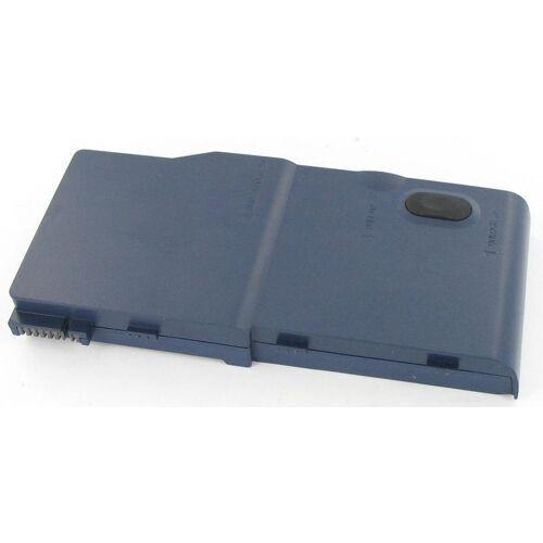 3 Laptop Akku 4400mAh für Medion MD6179, Medion WIM2000