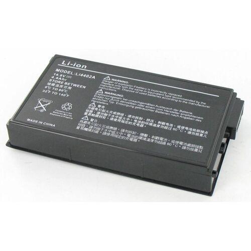 1 Laptop Akku 4400mAh fr Gateway Li4402A