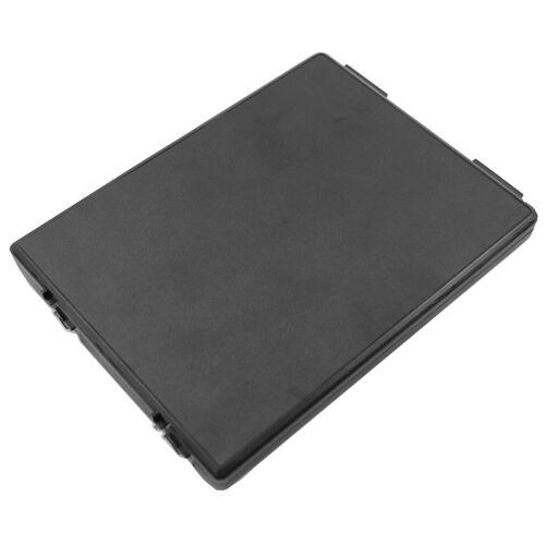 1 Laptop Akku 6600mAh für HP Pavilion ZV, HP Pavilion ZD8000