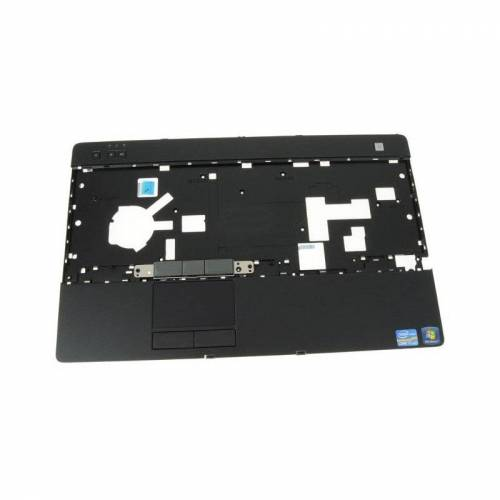 21 Dell Top Cover Incl Touchpad and Touchpad Buttons für Dell Latitude E6520
