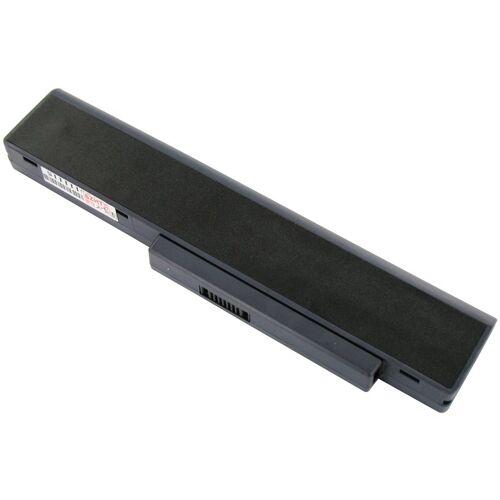 1 Laptop Akku 10.8V 4400mAh für Packard Bell EasyNote Hera C/G/MH36/MH45