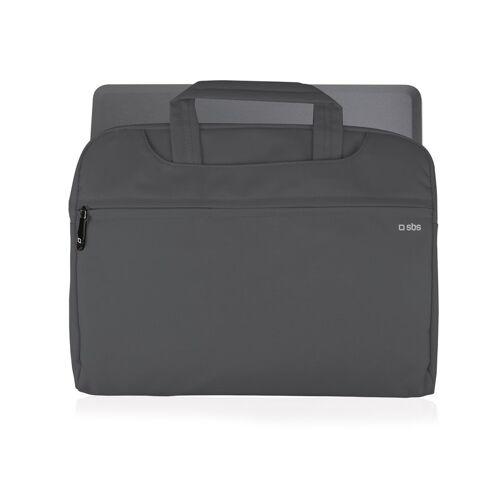 1 SBS Mobile Laptop Tasche 13 Inch - Schwarz