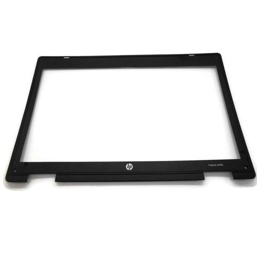 12 HP Laptop LCD Bezel w/Camera für HP ProBook 6460b