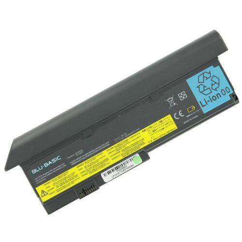 1 Laptop Hochleistungsakku 6600mAh für Lenovo X200