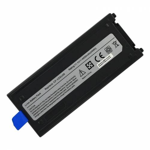 1 Laptop Akku 4400mAh für Panasonic Toughbook CF-19