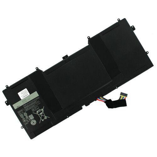 1 Yanec Laptop Akku 6400mAh für Dell XPS 12/XPS 13 Ultrabook