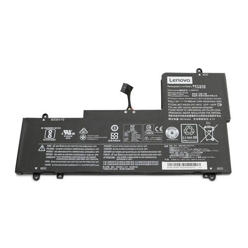 1 Lenovo Notebook Akku 6900mAh