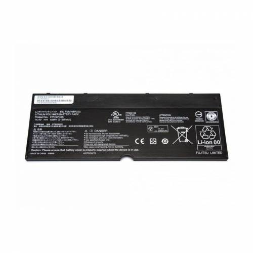 3 Fujitsu Laptop Accu 14.4V 3150mAh 45Wh