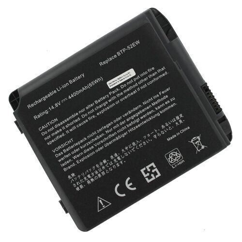 1 Laptop Akku 14.4V 4400mAh für Medion MD42200