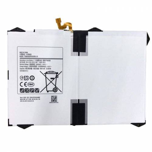 3 Samsung Tablet Akku für Samsung Galaxy Tab S3 SM-T820, SM-T825