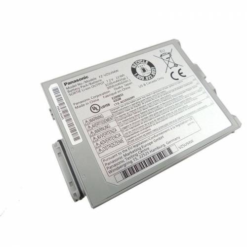 3 Panasonic Tablet Akku