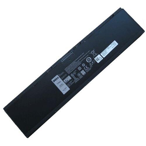 3 Dell Laptop Accu 7100 mAh