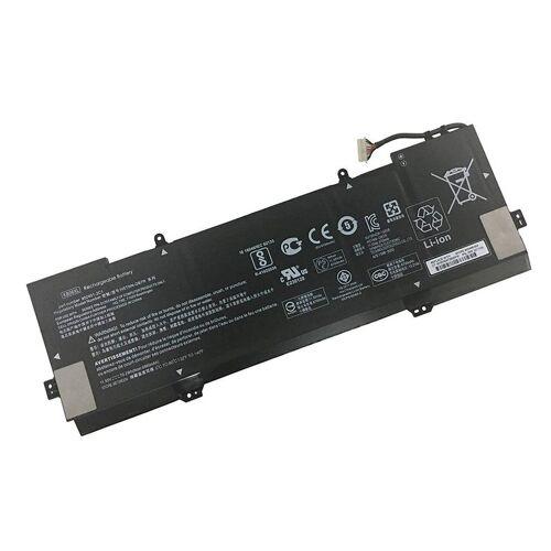 3 HP Laptop Accu 6700 mAh