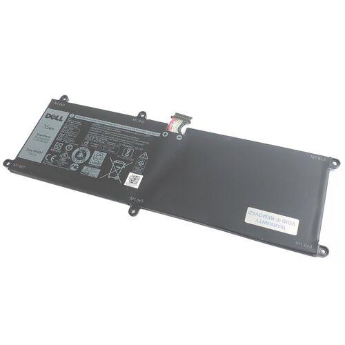 3 Dell Laptop Accu 4375 mAh
