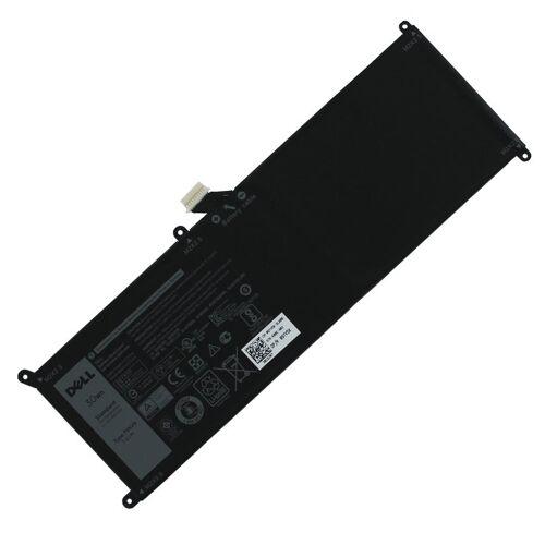 3 Dell Laptop Accu 4020 mAh