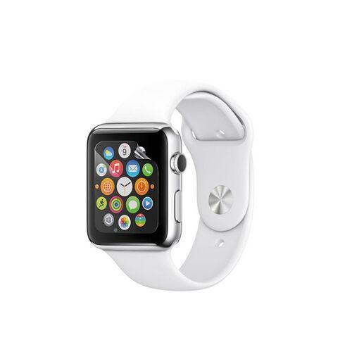 1 Ultra dünnes Panzerglas 42mm für Apple Watch 42mm