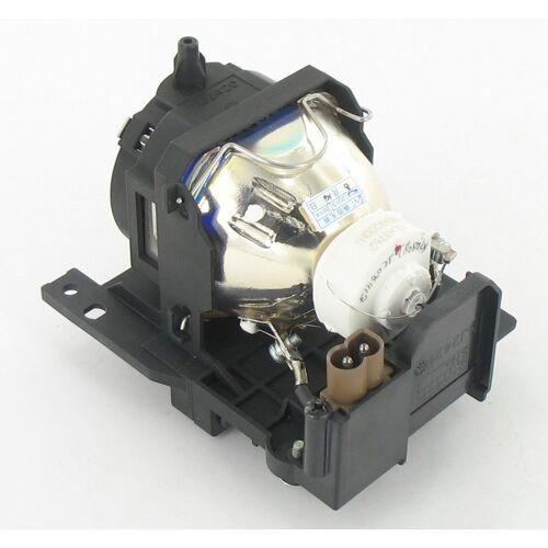 4 Hitachi Beamerlampe für Hitachi CP-X200