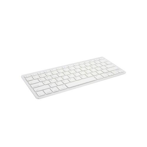 1 Ewent Ultradünnes Bluetooth Tastatur (US)