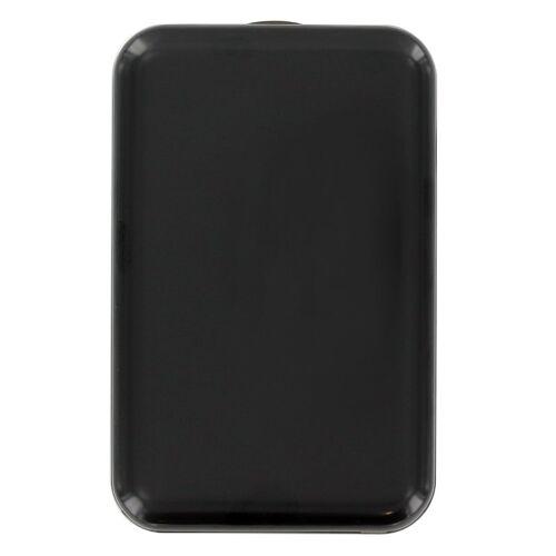 1 Festplattengehäuse 2.5 Inch - USB 2.0 - Weiss