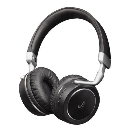 1 Jaz Samba BT On-Ohr Kopfhörer und Mikrofon