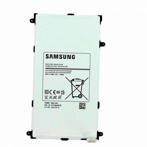 3 Samsung Tablet Akku für Samsung Galaxy Tab PRO 8.4