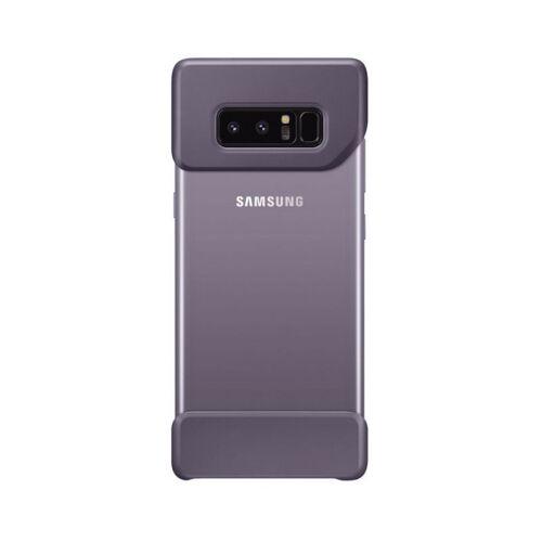 3 Samsung 2-piece Back Cover Galaxy Note8 - Grijs