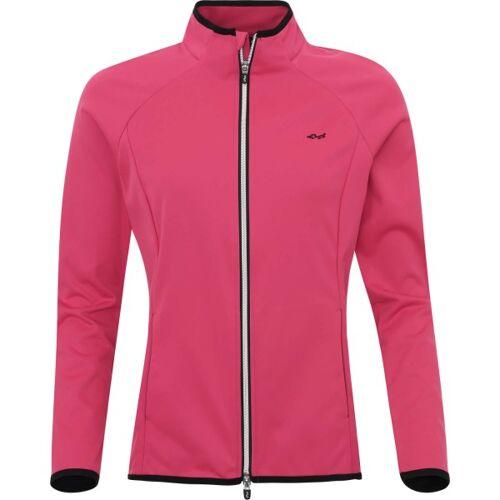 Röhnisch Jacke Hybrid pink