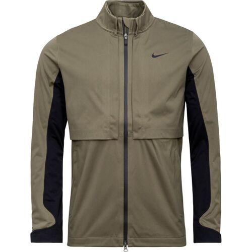 Nike Golf Regenjacke Hypershield oliv