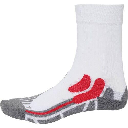 JD Socken Outdoor Golf weiß
