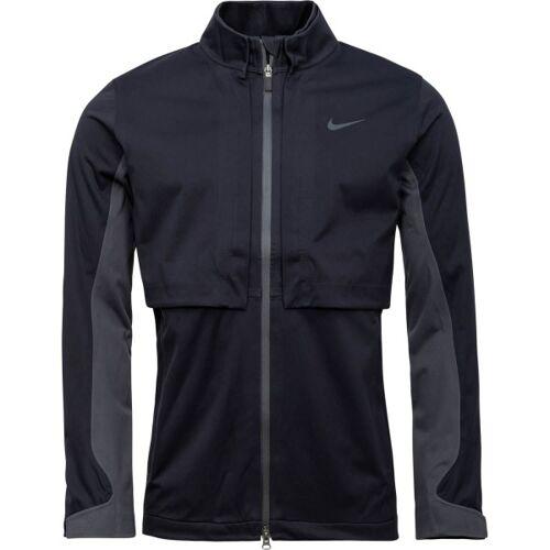 Nike Golf Regenjacke Hypershield schwarz