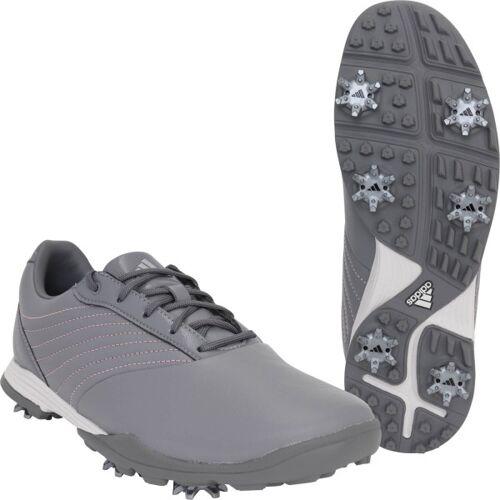 Adidas Golfschuhe Adipure DC2 grau