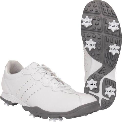 Adidas Golfschuhe adiPure DC weiß