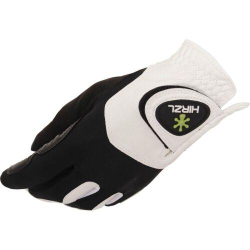 Hirzl Handschuh GRIPPP Fit One Size weißschwarz