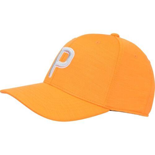 Puma Cap P110 orange