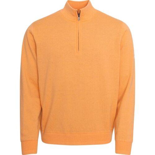 FootJoy Pullover Windstopper orange
