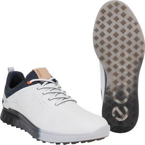Ecco Golfschuhe S-Three weiß