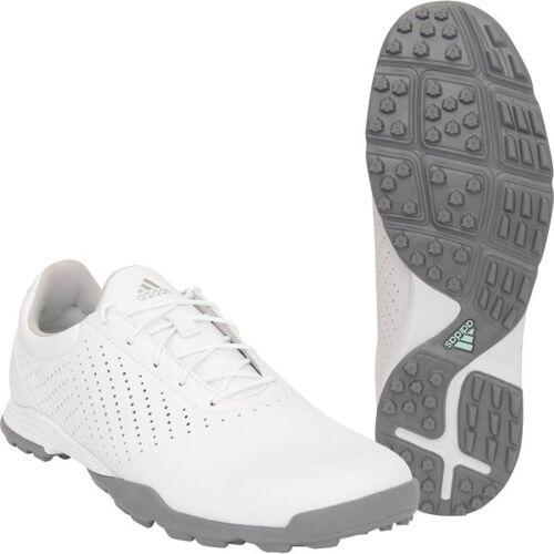 Adidas Golfschuhe Adipure SC weiß