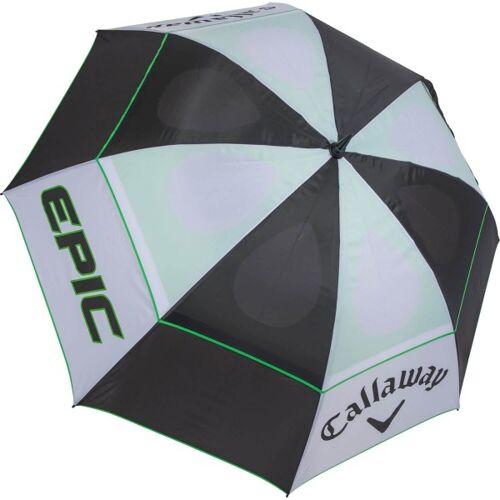 Callaway Golfschirm Double Canopy Epic