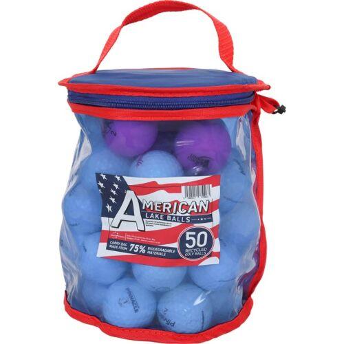 Sonstige Lakeballs 50er-Pack