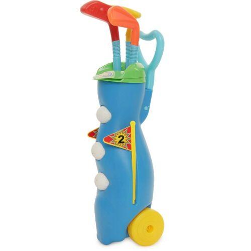 Mikado Spielzeug Golfsatz für Kinder