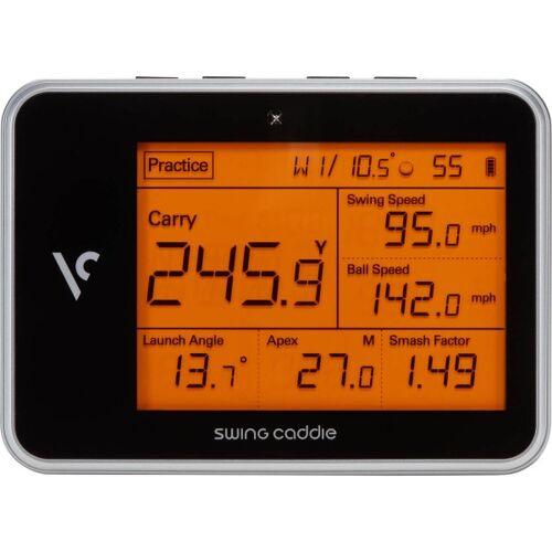 Voice Caddie Swing Caddie SC300 Launch Monitor