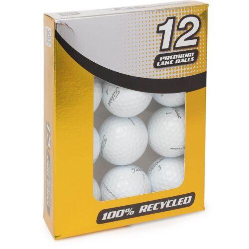 Titleist Lakeballs Pro V1 Pro V1x